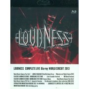 Loudness Complete Live Blu-ray World Circuit 2013 (Japan)