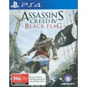 Assassin's Creed IV: Black Flag (Australia)