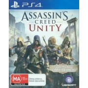 Assassin's Creed: Unity (Australia)