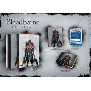 Bloodborne (Collector's Edition) (Europe)