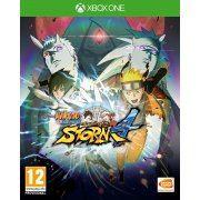 Naruto Shippuden: Ultimate Ninja Storm 4 (Europe)