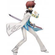 Tales of Graces F: Asbel Lhant (Japan)