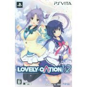 Lovely Cation 1&2 [Limited Edition] (Japan)