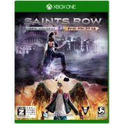 Saints Row IV: Re-Elected (Japan)