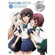 Kantai Collection - Kan Colle Vol.1 (Japan)