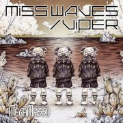 Miss Waves / Viper [CD+DVD Limited Edition Type B] (Japan)