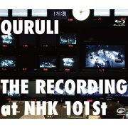 Recording At Nhk 101st (Japan)