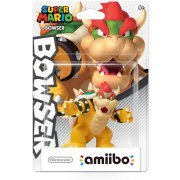 amiibo Super Mario Series Figure (Bowser) (US)