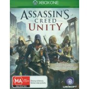 Assassin's Creed: Unity (Special Edition) (Australia)