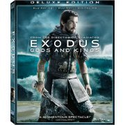 Exodus: Gods and Kings 3D (US)