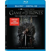 Game of Thrones: The Complete First Season (Boxset) (US)