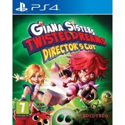 Giana Sisters: Twisted Dreams - Director's Cut (Europe)
