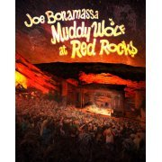 Joe Bonamassa Muddy Wolf at Red (US)
