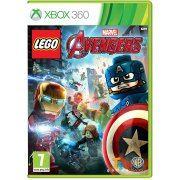 LEGO Marvel's Avengers (Europe)