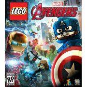LEGO Marvel's Avengers (Steam) steamdigital (Region Free)