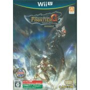 Monster Hunter Frontier G7 Premium Package (Japan)