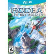 Rodea the Sky Soldier (US)