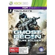 Tom Clancy's Ghost Recon: Future Soldier (Australia)