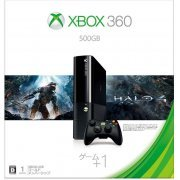 Xbox 360 Console 500GB Value Pack [Halo 4 Bundle Set] (Japan)