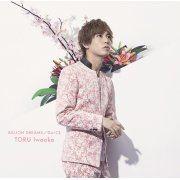 Billion Dreams [Limited Edition Toru Iwaoka ver.] (Japan)