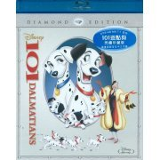 101 Dalmatians [Diamond Edition] (Hong Kong)
