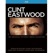 Clint Eastwood: The Universal Pictures 7-Movie Collection (US)