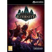 Pillars of Eternity - Hero Edition (DVD-ROM) (Europe)