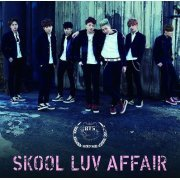 Skool Luv Affair (Japanese Edition) [CD+DVD] (Japan)