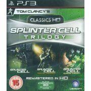 Tom Clancy's Splinter Cell Classic Trilogy HD (Europe)
