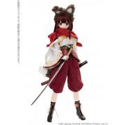 50cm Original Doll: Amane / Fate of Blaze -Wandering Soul- (Japan)