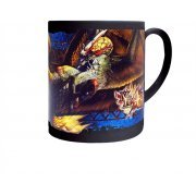 Monster Hunter 4G Mug Cup (Japan)