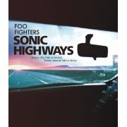 Foo Fighters: Sonic Highways (US)
