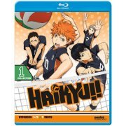 Haikyu!! Collection 1 (US)
