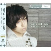 Unlimited [CD+DVD Limited Edition Type A] (Japan)