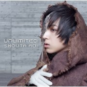 Unlimited [CD+DVD Limited Edition Type B] (Japan)