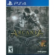Arcania: The Complete Tale (US)