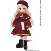 Lil' Fairy -Purimyure Fairy Association- Vel (Japan)