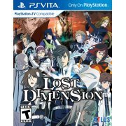 Lost Dimension (US)