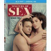 Masters of Sex - Season Two [Blu-ray+Digital HD] (US)