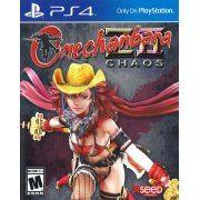 Onechanbara Z2: Chaos (US)