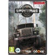 SpinTires (DVD-ROM) (Europe)