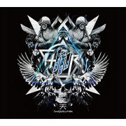 Ten [CD+DVD Limited Edition Type B] (Japan)