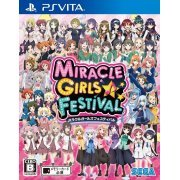 Miracle Girls Festival (Japan)