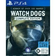 Watch Dogs (Complete Edition) (English) (Asia)