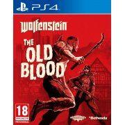 Wolfenstein: The Old Blood (Europe)