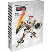 Danball Senki Dvd Box 1 (Japan)
