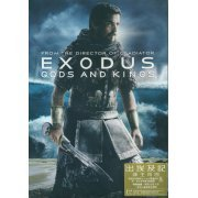 Exodus Gods And Kings  (Hong Kong)