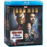 Iron Man 3-Movie Collection (US)