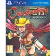 Onechanbara Z2: Chaos (Europe)