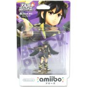 amiibo Super Smash Bros. Series Figure (Dark Pit) (Re-run) (Japan)